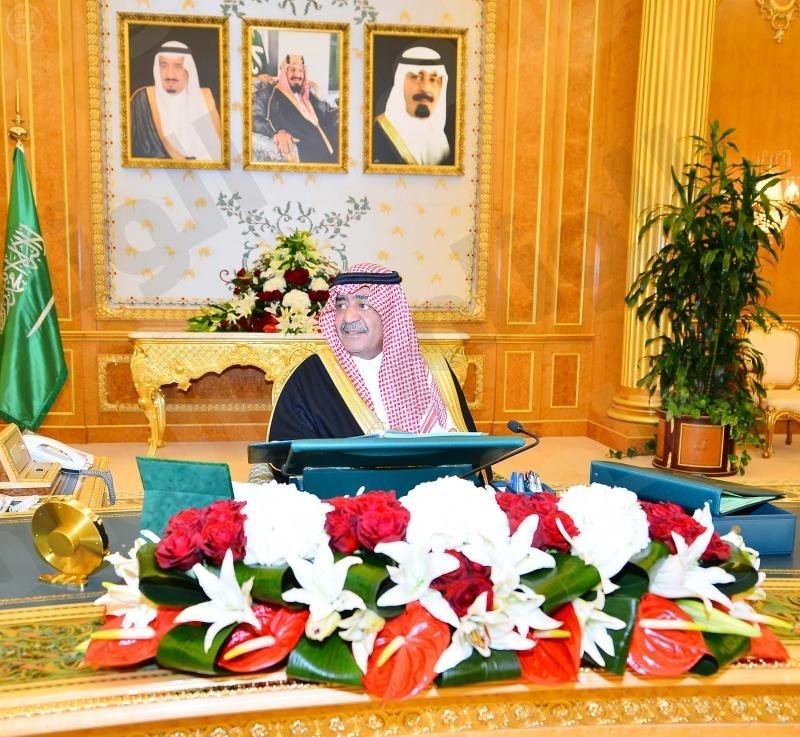مجلس الوزراء يبارك بيان الداخلية ويشير الى النجاح الذي حققه معرض الرياض للكتاب
