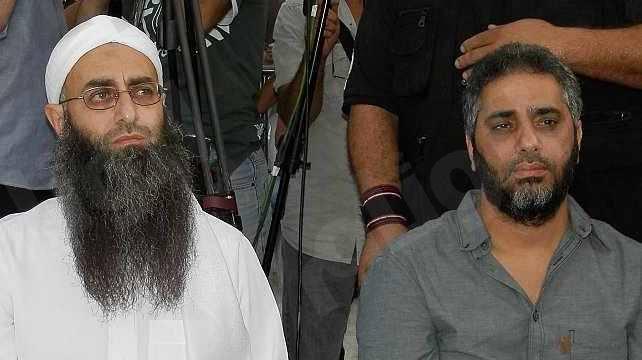 القضاء اللبناني يطلب الإعدام لفضل شاكر وأحمد الأسير