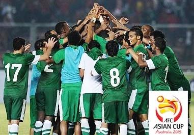 قبل قرعة آسيا:«14» منتخب واجهت الأخضر خلال دور المجموعات في ثمان نهائيات