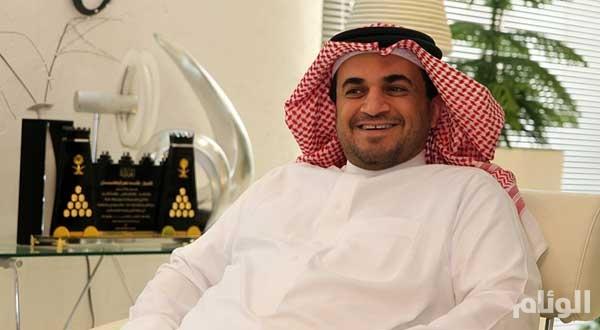 خالد البلطان يستعد لتقديم أوراق ترشحه لرئاسة الشباب