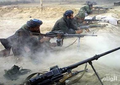 مقتل 14 مسلحاً من طالبان وجرح 9 آخرين بعمليات أمنية مشتركة في أفغانستان
