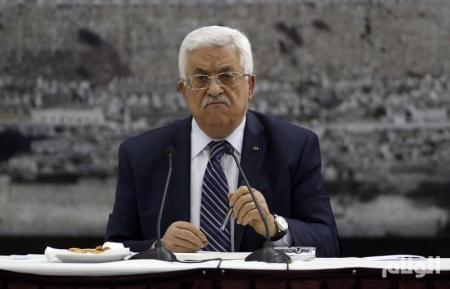 عباس: القضية الخلافية الأساسية بين السعودية والولايات المتحدة هي فلسطين