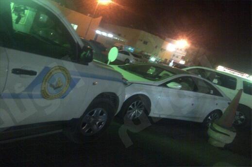 الهيئة تضبط مجموعة شباب بحفلة لـ «الشواذ» في جدة
