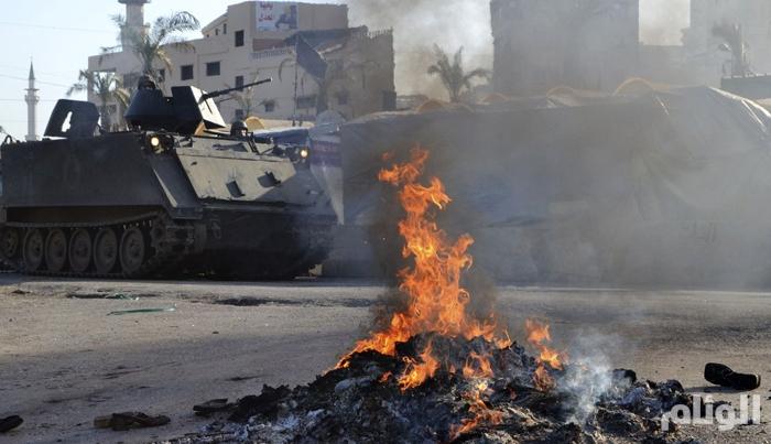 مقتل جنديين بالرصاص في شمال لبنان