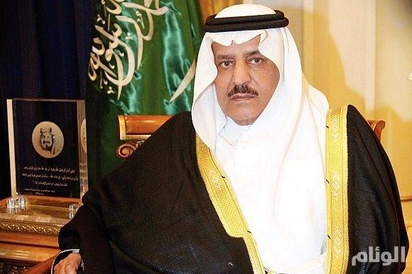 الذكرى الثانية لوفاة «صمام الأمن» نايف بن عبدالعزيز