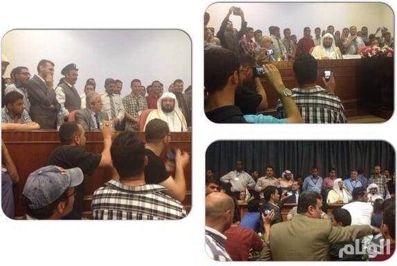 الفتاة المقتولة في الأردن غير التي أشهرت إسلامها بمحاضرة «العريفي»