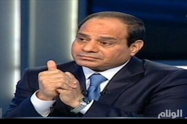 الرئاسة المصرية: المحاولات الإرهابية اليائسة لن تنال من عزيمة المصريين