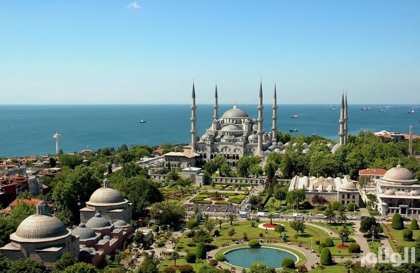 350 ألف سائح سعودي يتجهون إلي تركيا في إجازة الصيف