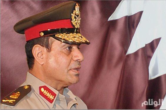 سفير قطر يعود للقاهرة ويشارك في الاحتفال بتنصيب السيسي