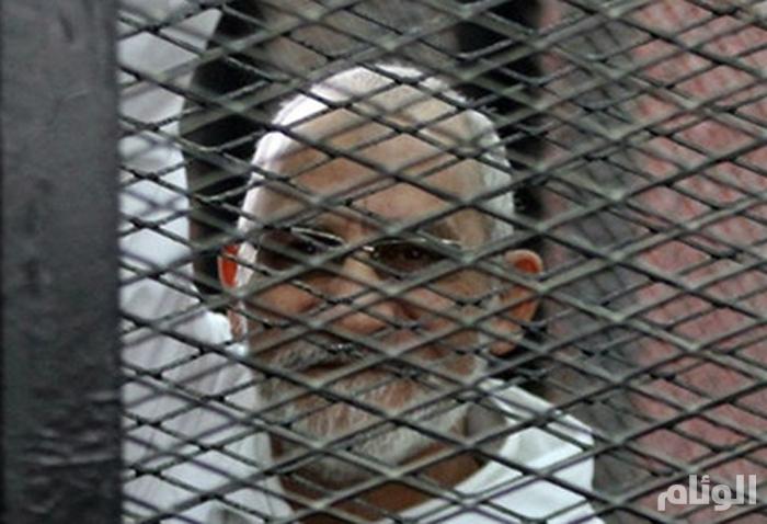ثاني اعدام لـ «مرشد الاخوان» في اقل من شهر