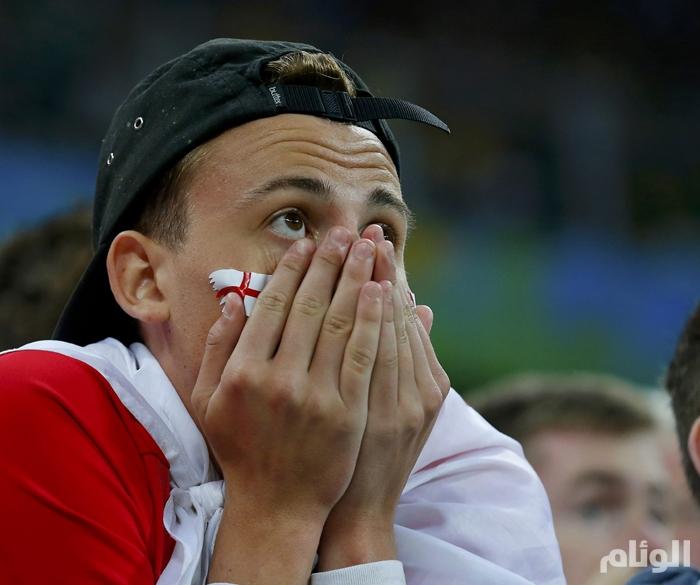انجلترا ستصنع التاريخ إذا تأهلت لدور الستة عشر في كأس العالم
