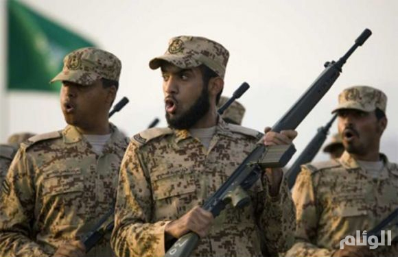اختتام تدريب عسكري سعودي مصري إماراتي أمريكي بالبحر الأحمر