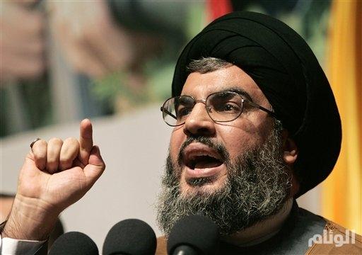حسن نصرالله يؤكد لمشعل وشلح الاستعداد للتعاون