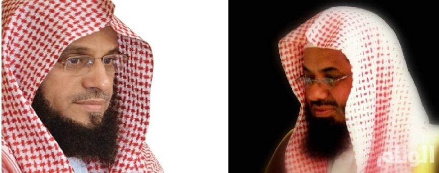 الشيخ الشريم: ليلة الجمعة أحرى أن تكون ليلة القدر إذا وافقت ليلة وترية