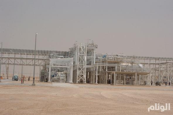 خفض إنتاج حقل الشرارة الليبي بعد هجوم على غرفة التحكم