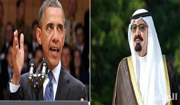 اتفاق سعودي أميركي على ضرورة تشكيل حكومة «لكل العراقيين»
