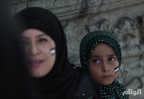 من غزة إلى العالم.. عيد شهيد