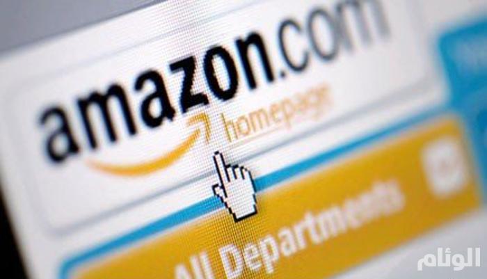 """""""أمازون"""" تقدم خدمة تبادل البيانات المؤمنة على الإنترنت"""