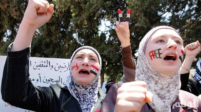 «65» ألف شخص اختفوا قسراً في سوريا