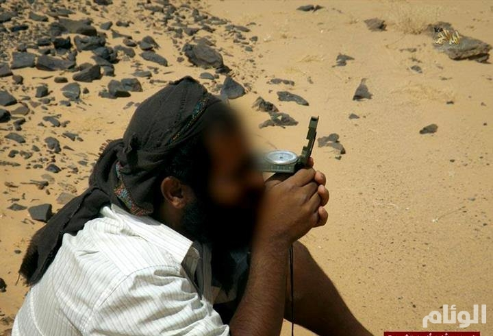 استعدادات الإرهابيين تنفيذ حادثة شرورة