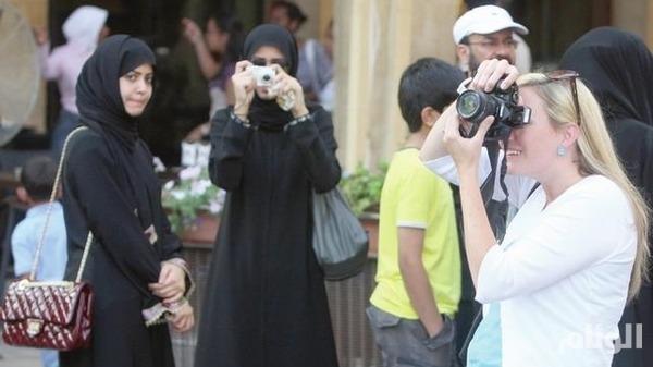80 ألف سعودي يقضون إجازة العيد في تركيا