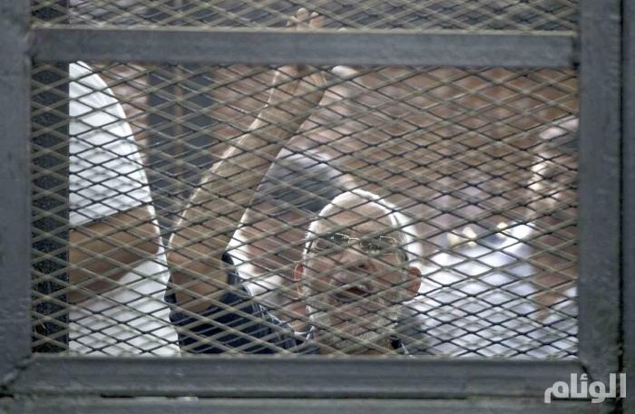 محكمة مصرية تصرُُ على اعدام «مرشد الاخوان» رغم رفض المفتي