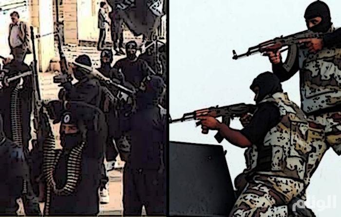البحرين : درع الجزيرة جاهز للتصدي لداعش