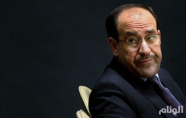 حزب المالكي «يقلب عليه» ويدعم رئيس الوزراء الجديد