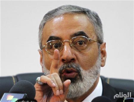 وزير الإعلام السوري : الحريري أصبح ناطقا بأسم السعودية