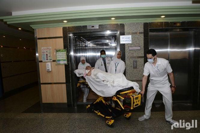 «33» حالة وفاة و2241 حالة إسعافية خلال نصف عام بالشمالية