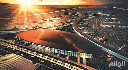«662» ألف مسافر بمطار جدة الدولي ينعشون السوق الفندقية