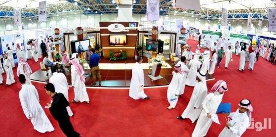 غرفة الرياض تحث الشباب على استغلال «887» وظيفة شاغرة