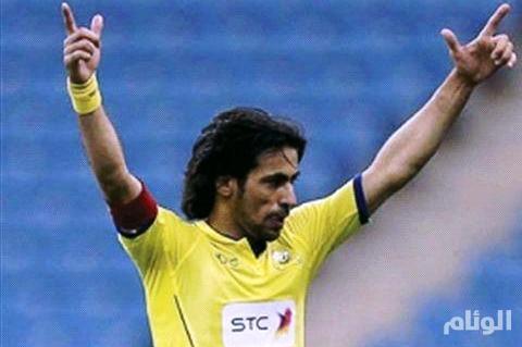رسمياً: قائد النصر السابق حسين عبدالغني يوقع لنادي أحد