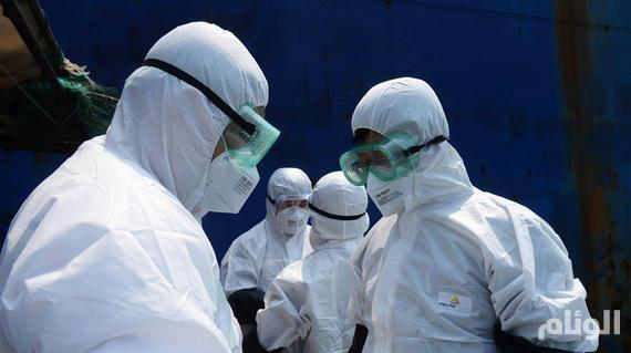 «إيبولا» يظهر من جديد بشكل أكثر خطورة