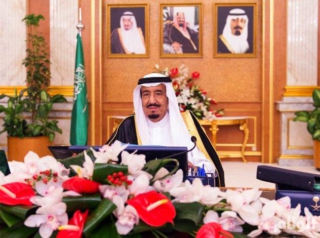 أمر ملكي : اعفاء الأستاذ خالد بن عبدالعزيز التويجري رئيس الديوان الملكي
