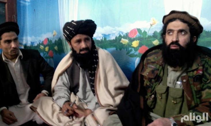 طالبان تطرد الناطق باسمها لمبايعته داعش