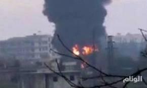 25 قتيلاً بينهم عشرة أطفال في غارات لجيش النظام السوري على محافظة حمص