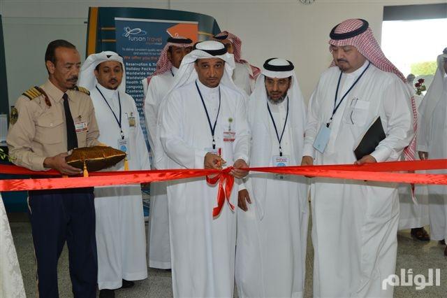 افتتاح ندوة «التوعية الصحية والإعلام الجديد»بتخصصي الملك خالد للعيون