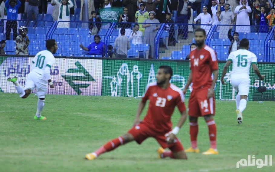 السعودية والامارات5