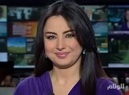 سهير القيسي تغادر قناة العربية