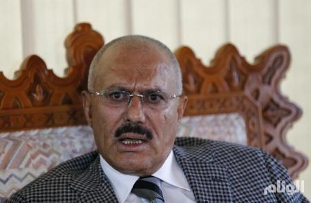 مجلس الأمن الدولي يفرض عقوبات على الرئيس اليمني السابق علي عبد الله صالح واثنين من زعماء الحوثيين