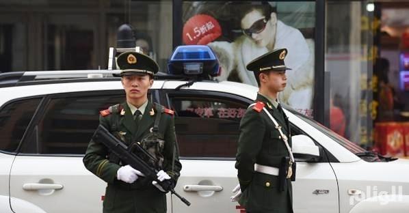 مقتل ستة أشخاص دهساً في الصين والشرطة تقتل السائق