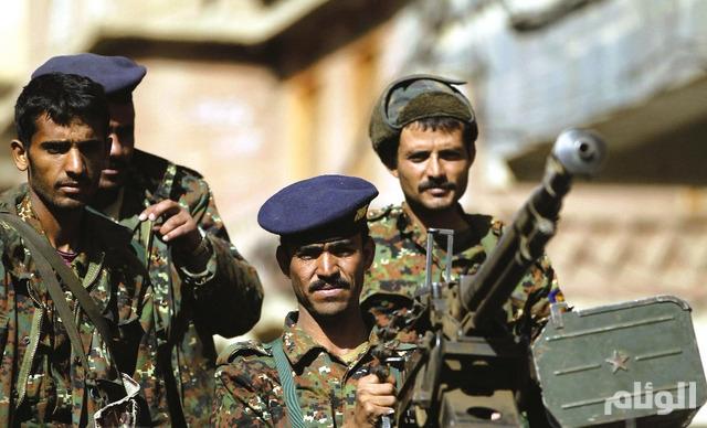 قوات يمنية تحرر ثمانية رهائن وتقتل سبعة خاطفين