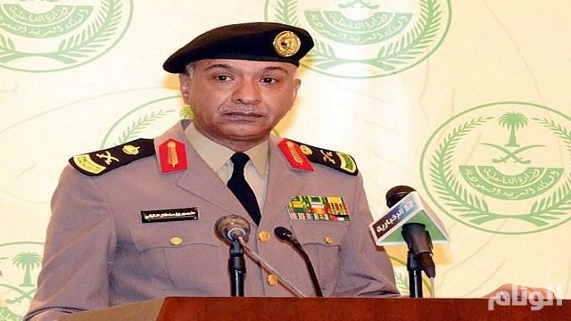 الداخلية: التزام حجاج بيت الله الحرام بالتعليمات والأنظمة أسهم في نجاح الحج