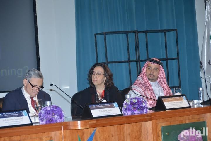 المؤتمر الدولي الثاني للزهايمر يختتم أعماله بمدينة الرياض