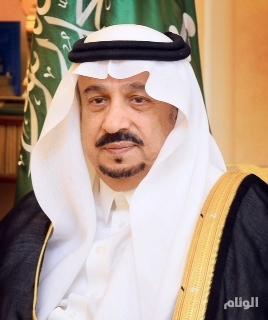 أمير الرياض يرعى احتفال جامعة شقراء بتخريج الدفعة العاشرة من طلابها