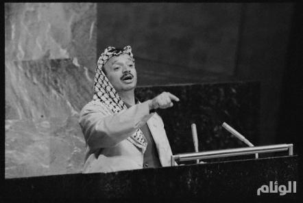 أمريكا : لن نؤيد قراراً في الأمم المتحدة للاعتراف بفلسطين
