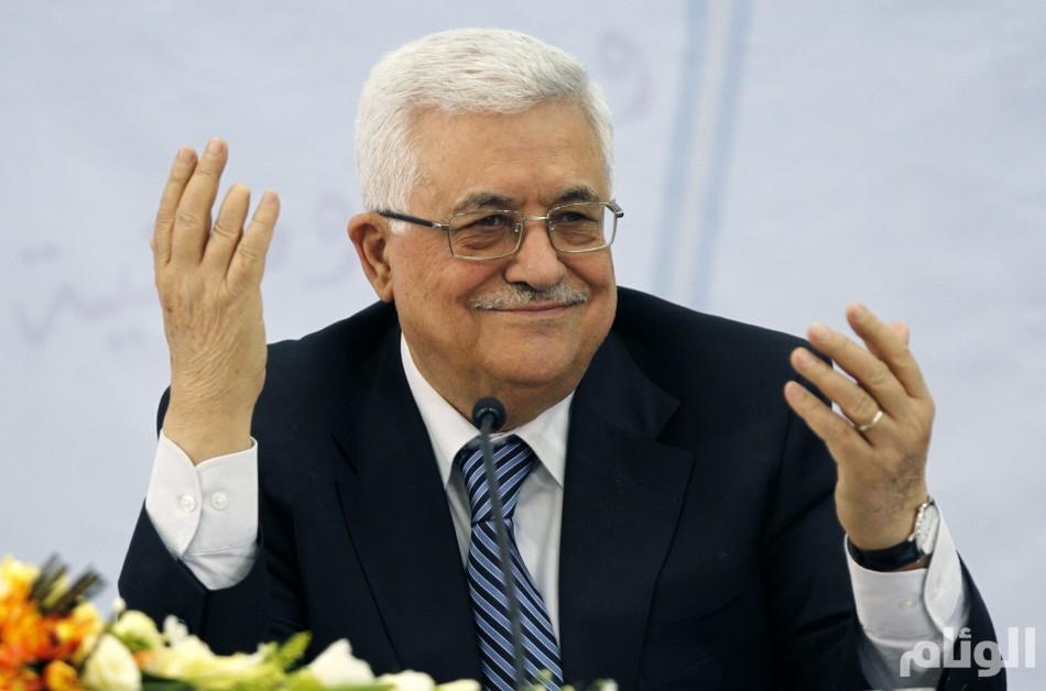 """أول رد من سفير أمريكا بعد أن نعته عباس بـ""""ابن الكلب"""""""