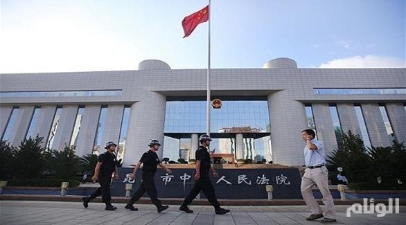 الصين: تعويض بـ 330 ألف دولار لوالدي شاب أعدم ظلماً