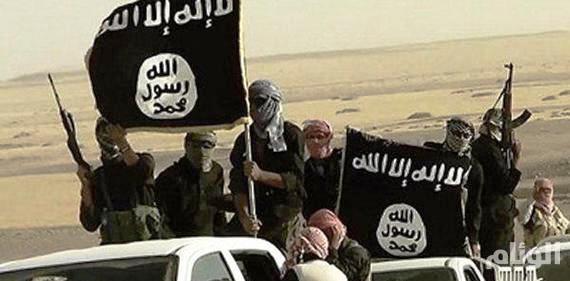 العراق: القتال ضد داعش حرب عالمية ثالثة